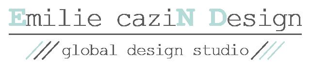 Emilie Cazin Design Studio - Agence de design et de scénographie basée à Toulouse