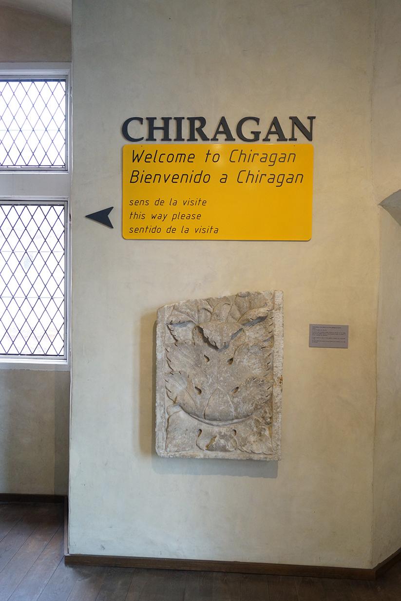 muséographie, scénographie, agencement, design d'espace, aménagement, rénovation, musée Saint-Raymond, Toulouse, villa de Chiragan,