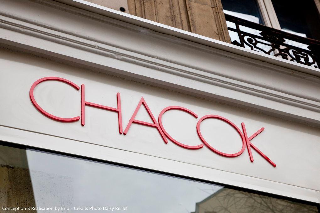 agencement, magasins, retail, concept store, habillage, vitrines, displays, corner, Chacok, Paris, merchandising
